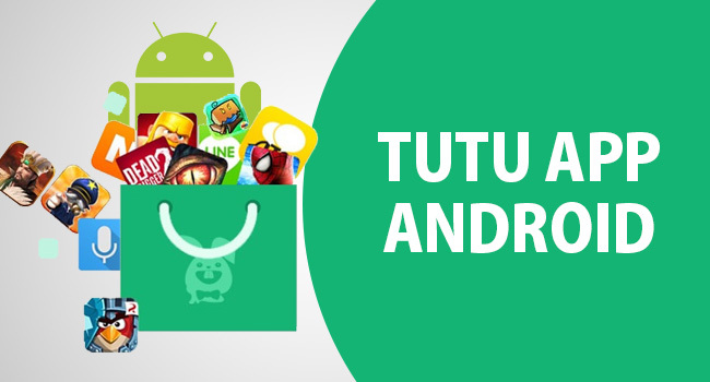 Download Tutuapp APK/App for Android, iOS and PC - Race to 20K